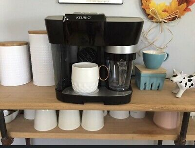 Keurig RIVO Lavazza R500 Espresso coffee maker / cappuccino machine and Latte.
