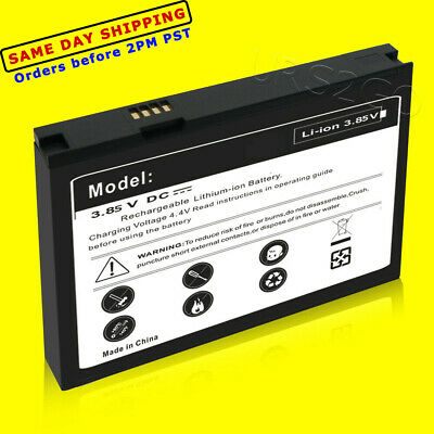 New For AT&T Netgear Nighthawk LTE Mobile Hotspot MR1100 W-10A Battery 5200mAh