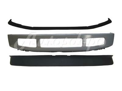 New Front Bumper Trim for Ford F-250 Super Duty FO1044103 2008 to 2010