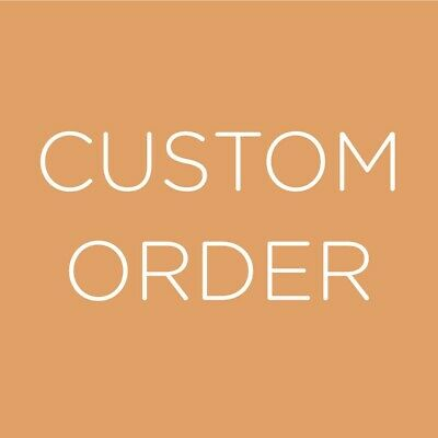 Custom Order private