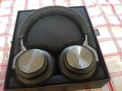 BANG & OLUFSEN B&O Beoplay H7 Over-Ear Wireless Headphones Black (R) - Y200