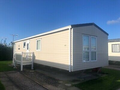 Static Caravan Off-Site Sale, Willerby Winchester 38X12/2 Dg/Ch Excellent Cond