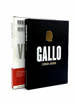 Vincent Gallo 1962-1999 / First Edition