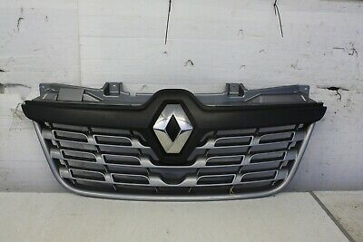 Renault Master Genuine Front Bumper Grill 623102803R