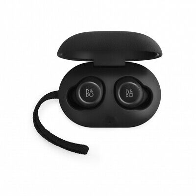 Bang and Olufsen E8 Truly Wireless In Ear Bluetooth Earphone Black