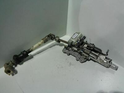 VW Volkswagen Touareg Steering Column Assembly 7L 2002 to 2010