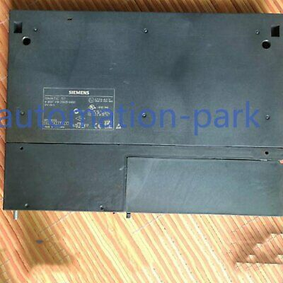 1pc Used Siemens 6ES7414-2XK05-0AB0 6ES74142XK050AB0 Fully Tested