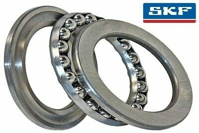 SKF 51120 Thrust Ball Bearing Single Direction - EAN 7316577006554 - New & boxed