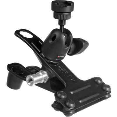 Manfrotto Spring Clamp with Flash Shoe