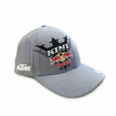 KTM KINI RED Bull Camouflage Cotton Cap New 2020 Collection