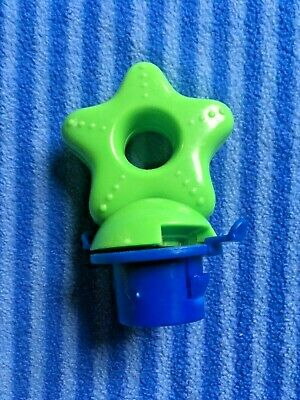 Baby Einstein Neptune Ocean Discovery Jumper Star Teether  Toy Replacement Part