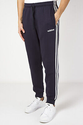 Adidas Pantaloni Felpa Essentials 3-Stripes DU0497