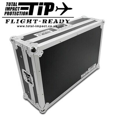 Total Impact Protective Case for Pioneer DDJ-RX / DDJ-SX Series inc Warranty