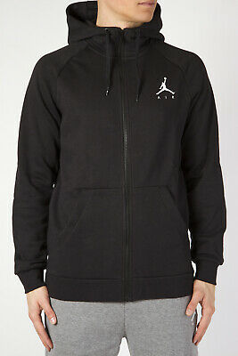 Nike Jordan 23 Tech Therma Full Zip Hoodie Herren Training Jacke 926444-010