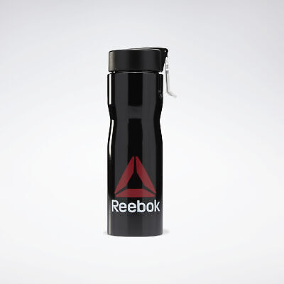 Reebok Men's One Series Metal Water Bottle 750 ml