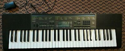 Casio CTK-1022AD Full Size Electronic Keyboard - 61 Keys