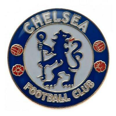 CHELSEA FC  Pin Badge OFFICIAL LICENSED  MERCHANDISE GIFT