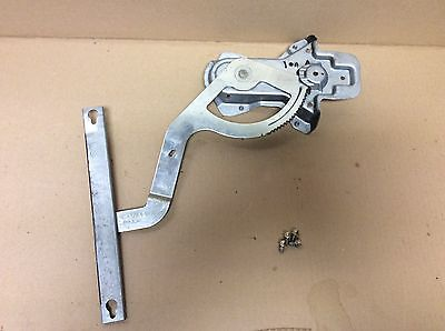 Land Rover Discovery 2 OEM Power Window Regulator Right Rear ASR1182