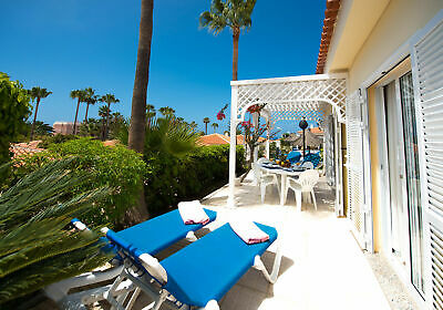 Tenerife 3 bed villa with heated community pool available  week 28th feb 2020