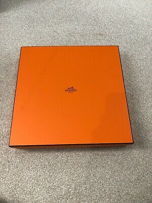 Hermes Large Gift Box