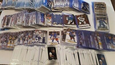 2019-20 Upper Deck Series 1 Canvas Portraits OPC Glossy You Pick UPick List Lot