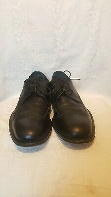 Mens Austin Reed Shoes Size 8 Black 22 00 Picclick Uk