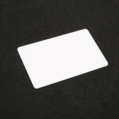 B251 NTAG216 Security Access Control System Home NFC Smart Card Tag PVC Cards