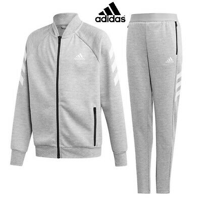 Adidas Boys Tracksuit Bottoms XFG Kids Tracksuits Football Training Top Trouser