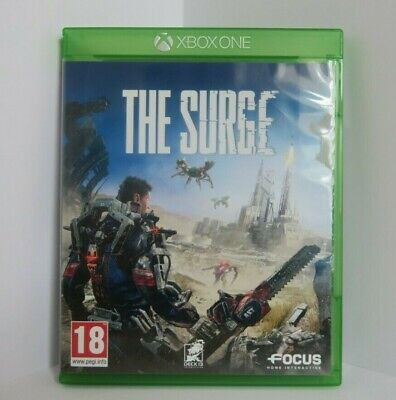 The Surge - Xbox One *Pre Owned*