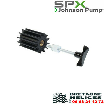 Extracteur Pour Turbine 09-820B Johnson 09-36166-01