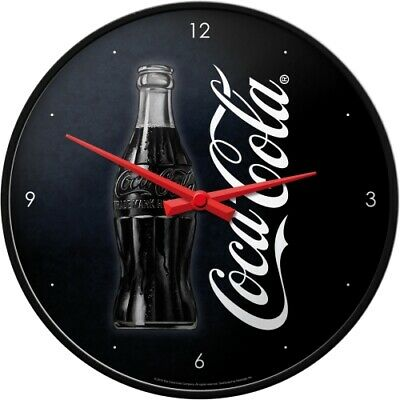 Orologio da muro Vintage Coca-Cola - Sign of Good Taste