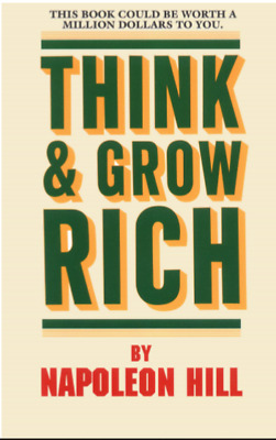 Think And Grow Rich (Plus A Bonus Book To Help Your Business Go Global)