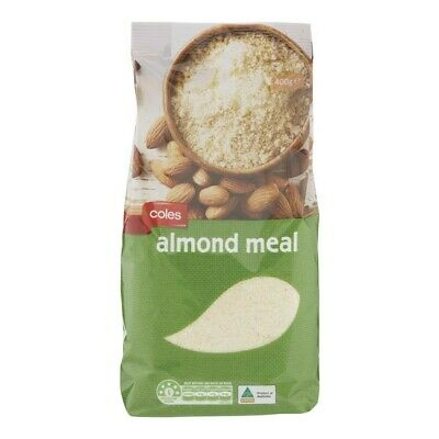 Coles Almond Meal 400g