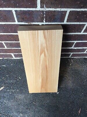 American White Ash Thick Billet Luthier. Timber Tone wood #1