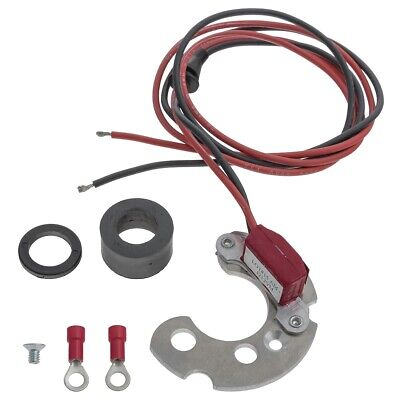 Triumph Electr. Ignition kit Pertronix II Delco 4 cylinder Negative Earth 91149