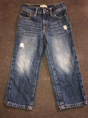 Boys Baby Gap Jeans Age 3