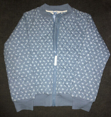 Girls Next Quilted Bomber Style Jacket Age 9