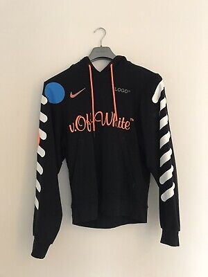 Nike x Off White Pullover Gr. XL