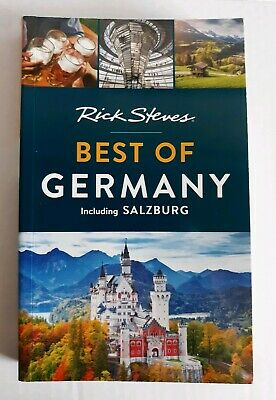 Rick Steves Best Of Germany Including Salzburg 2018