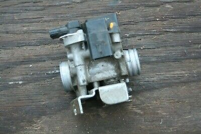Honda Pcx 125 Fuel Injector Throttle Body