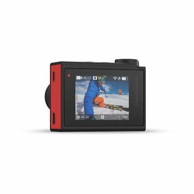 Garmin VIRB Ultra 30 Mountable Action Camera With GPS Capabilities 010-01529-03
