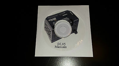 Manual Set and Programming Software for Automation Direct DL05