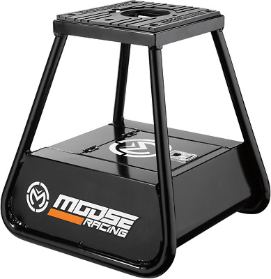 Moose Racing Dirt Bike Storage Stand 4101-0458