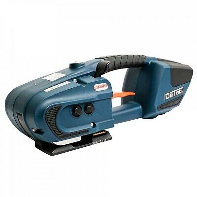 Strapping Machine Portable Tool Automatically (60-2800N, Band: 6-16 mm)