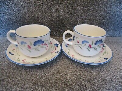royal doulton expressions florentina tea cup /& saucer several available