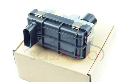 OE Quality Turbo Electronic Actuator G-001  for Mercedes