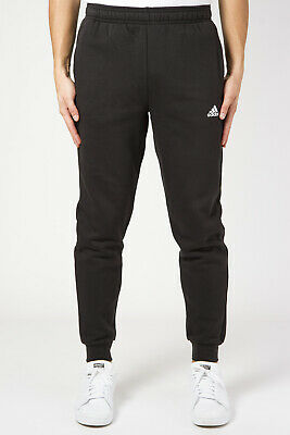 Adidas Pantaloni Felpa Essentials Tapered Fleece BK7416