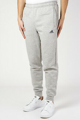 Adidas Pantaloni Felpa Essentials Tapered Fleece BK7417