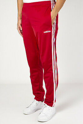 Adidas Pantaloni Sportivi Essentials 3-Stripes Tapered EI4886