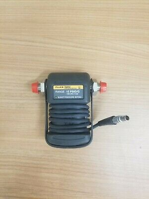 FLUKE 700P24 Differential Pressure Modules, Excellent Used Condition
